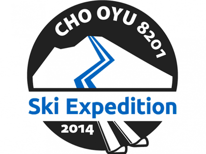 Cho Oyu 8201 - Ski Expedition 2014 crowdsourcing