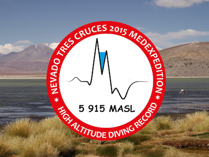 Tres Cruces 2015 MedExpedition crowdsourcing