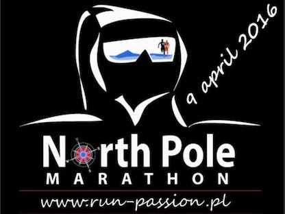 North Pole Marathon 2016 polskie indiegogo