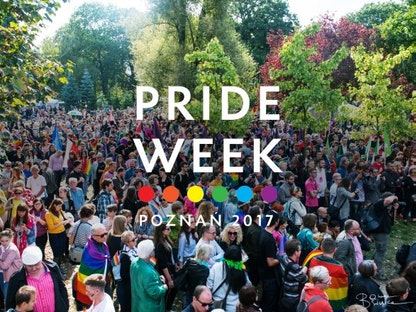 Poznań Pride Week 2017 crowdsourcing