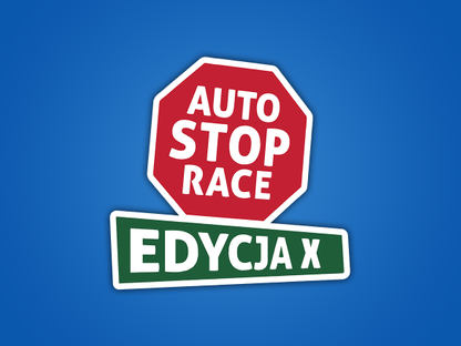 Auto Stop Race 2018 crowdsourcing